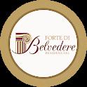 Forte Di Belvedere - Lupi icon