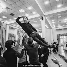 Wedding photographer Kamal Sultanbegov (sultanbegov). Photo of 30.11.2014