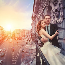 Wedding photographer Gennadiy Chistov (10kadrov). Photo of 24.04.2013