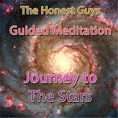 Guided Meditation: Journey to the Stars