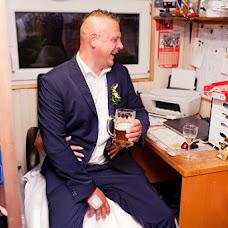 Wedding photographer Miro Kuruc (FotografUM). Photo of 13.12.2017