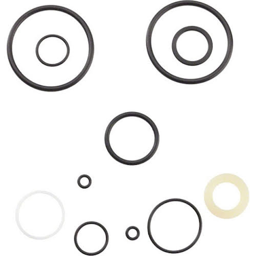 X-Fusion Trace R Damper Seal Kit