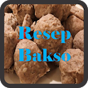 Resep Bakso icon