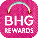 BHG Rewards icon