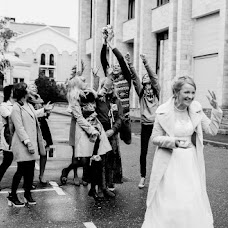 Wedding photographer Anya Mark (anyamrk). Photo of 24.05.2017