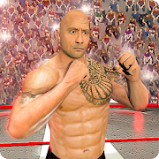 Game World Ring Wrestling Revolution Mania: Bad Blood APK for Windows Phone