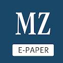 Mitteldeutsche Zeitung E-Paper icon