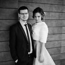 Wedding photographer Igor Khudyk (Khudyk). Photo of 14.04.2017