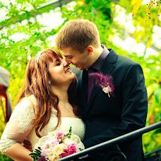 Wedding photographer Ilina Nyuta (IlinaNuta). Photo of 09.02.2015
