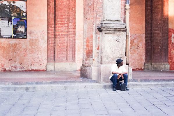 Bologna come New Orleans di valentain.m