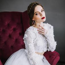 Wedding photographer Anna Kovaleva (kovaleva). Photo of 21.04.2016