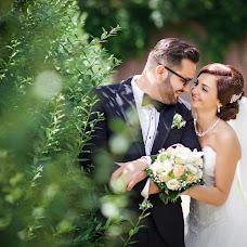 Wedding photographer Yuliya-Sergey Poluyanko (Podsnezhnik). Photo of 24.07.2016