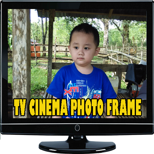 TV Cinema - Photo Frame