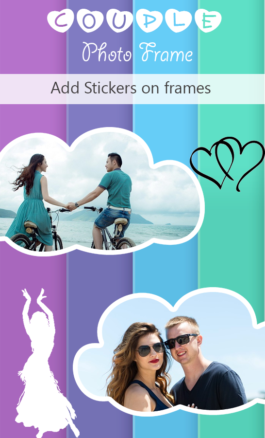 Couple Photo Frame - Android Apps on Google Play