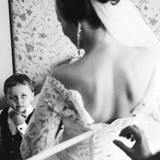 Wedding photographer Anton Kamenskikh (web-diz18rus). Photo of 26.09.2017