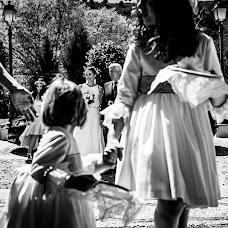 婚礼摄影师Andreu Doz(andreudozphotog)。01.11.2017的照片