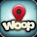 Woop App icon