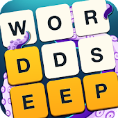 Words Deep - Word Puzzle Adventure