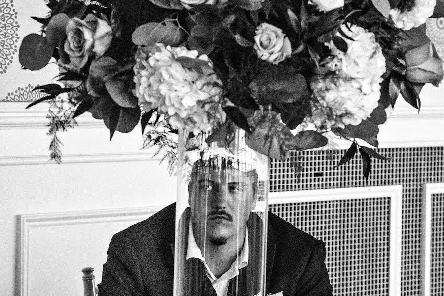 Fotografer pernikahan Alex Paul (alexpaulphoto). Foto tanggal 21.10.2019