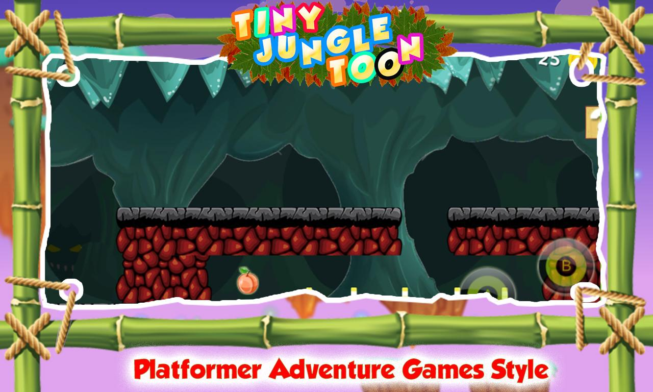 What kind of games are available at ToonGames?