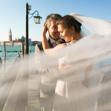 Hochzeitsfotograf Natalya Yasinevich (nata). Foto vom 15.02.2018