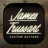 James Trussart Custom Guitars