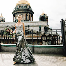Wedding photographer Andrey Radaev (RadaevPhoto). Photo of 06.04.2018