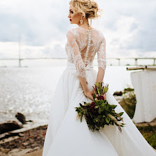 Wedding photographer Aleksandr Rudakov (imago). Photo of 22.12.2017