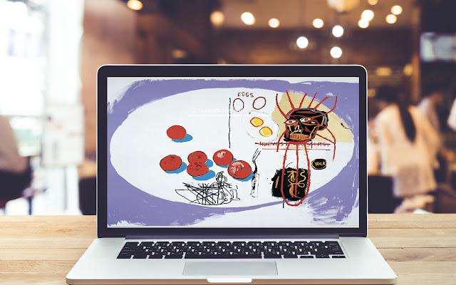 Basquiat HD Wallpapers Artist Theme