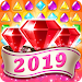 Jewel & Gems Mania 2019 - Match In Temple & Jungle icon