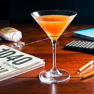 Bitter Orange Juice Dry Vermouth Gin Recipes