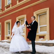 Wedding photographer Arkadiy Rusanov (Rarkadiy). Photo of 13.01.2018