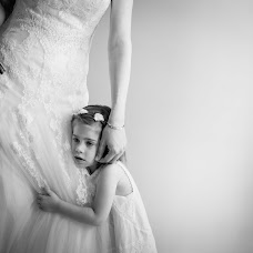 Wedding photographer Eric Parey (ericparey). Photo of 17.03.2016