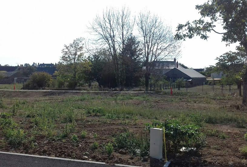 Vente Terrain à bâtir - 633m² à Menars (41500)