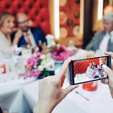 Wedding photographer Krzysztof Piątek (KrzysztofPiate). Photo of 27.06.2018