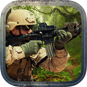 Ultimate Jungle Sniper for PC and MAC