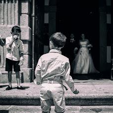 Wedding photographer Javi Calvo (javicalvo). Photo of 07.08.2017