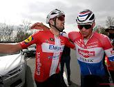 Geen sprake van onderschatting maar toch geen zege voor Van der Poel in Ronde