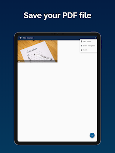 Tiny Scanner - PDF Scanner, OCR