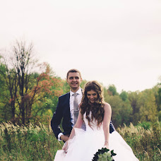 Wedding photographer Maksim Shuklin (shuklinmaksim). Photo of 22.09.2015
