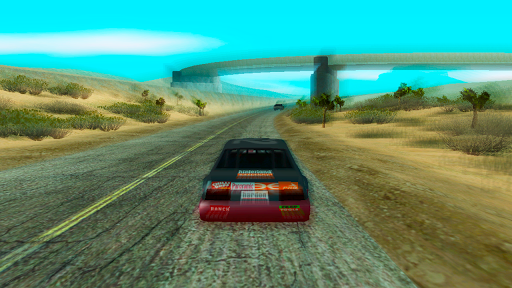 Grand Racer Cars: San Andreas for PC