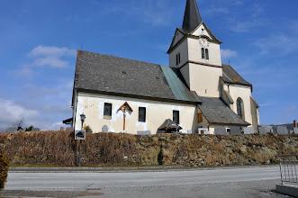 Photo: Jeden z licznych urokliwych austriackich kościółków