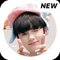 TXT Huening Kai wallpaper Kpop HD new icon