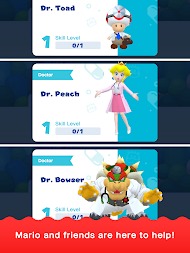 Dr. Mario World APK screenshot thumbnail 22