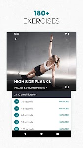 adidas Training by Runtastic - Home Workout 4.12.2 (Premium) (Mod) (SAP)