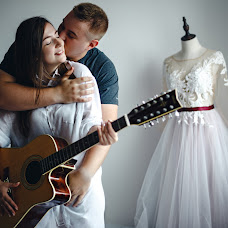 Wedding photographer Artur Guseynov (Photogolik). Photo of 28.08.2018