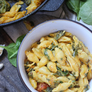 Vegan Pasta Bake Recipes