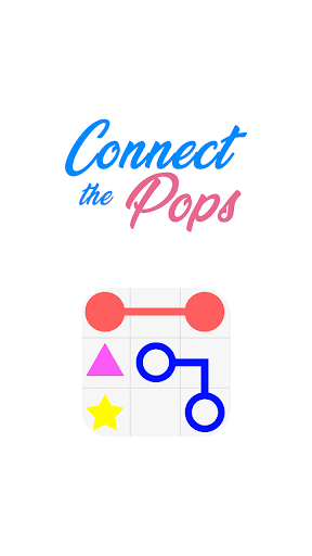 Connect The Pop: Puzzle Game 1.0 screenshots 1