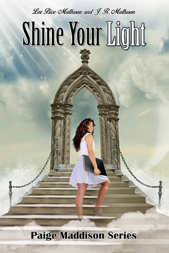 Shine Your Light cover