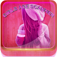 Girls Age Detector Prank icon
